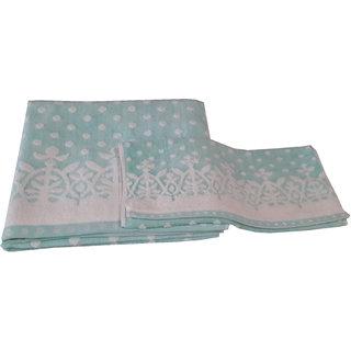 Welhouse Combo - Bath Towel Hand Towel