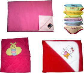 baby small drymate sheet,velvety blaket,baby soft towel and face towel