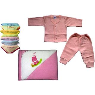 baby tharmal dress baby soft face towel velvey blanket