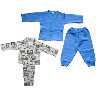 9447e5f36 Buy baby night suit and tharmal dress Online   ₹675 from ShopClues