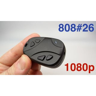 New Spy Digital Keychain Camera