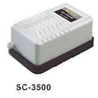 BOYU Aquarium Air Pump SC-3500