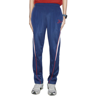 Bumps Blue Track Pant for Men