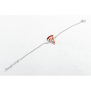 981a3ad5264e Buy Silver Kids Rakhi RK-KD-14 Online   ₹650 from ShopClues