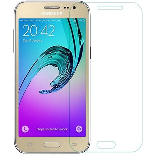 Tempered Glass Screen Protector for Samsung Galaxy J2 (2016)