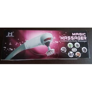 Magic Massager