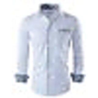 Om prakash vastralaya Mens Premium Casual Shirt