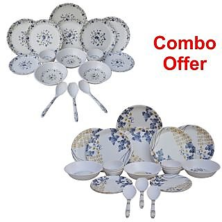 Czar Combo of 1009 Dinner set with 1005