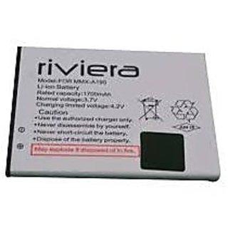 INTEX AQUA V-4 RIVIERA BATTERY