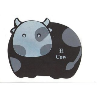 Cow Computer Mouse Pad