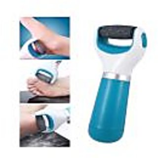Velvet Smooth Express Pedicure Electric Foot File