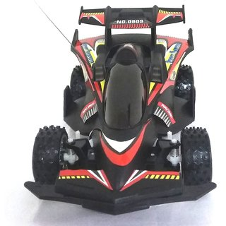 Toys Car X-Galaxy with 3D Light/Music, Remote Control High Tech Cross Country Real Racing From Amayra Store