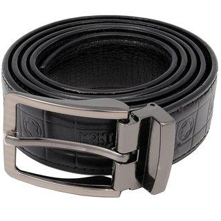 WOAP Economical  Premium Belts for Men  Women(WMB-15028)