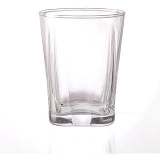 Ocean Capri Rock glasses 270 ml - set of 6