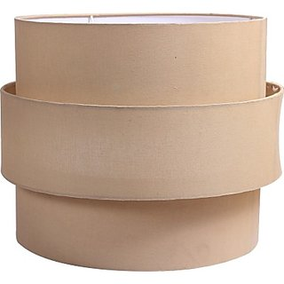 AnasaDecor Lamp Shade beige Cotton