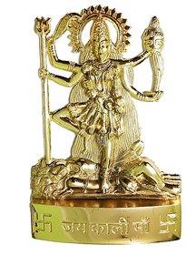 Brass Handmade Kali Maa Statue
