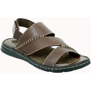 Maplewood Robin Brown Sandals