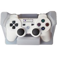 Shoprix PS3 Wireless Controller For Sony PS3 Console(White Color Limited Edition), Compatible/Generic.