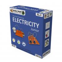 Secret Lab Of Electricity Jr 10 In 1