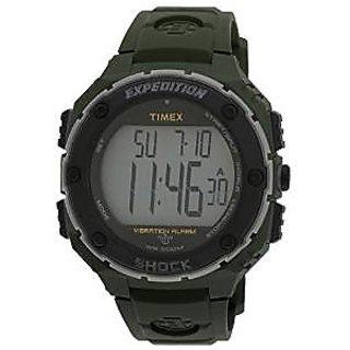 Timex Quartz Grey Dial Mens Watch-T49951