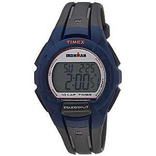 Timex Quartz Grey Dial Mens Watch-TW5K94100