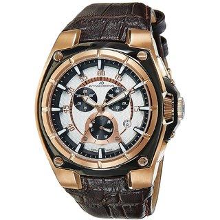 Antonio Bernini - Fighter Series -  PHANTOM -  Chronograph Black Dial Mens Watch - AB.SW.786186.Q1BL1.01-ABSW073