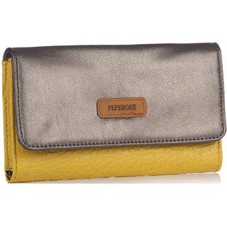 Womens Trendy Wallet PWLM700