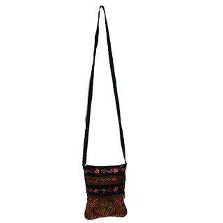 Sofias Multi ladies Pure Leather handbag emzsofiasembsling3