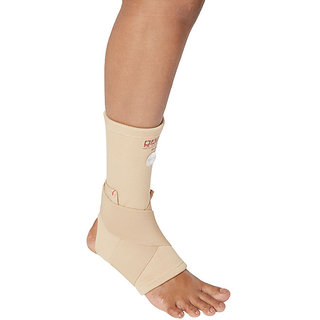 Apex Orthowear Ankle Binder (Ak10)( Size  S )