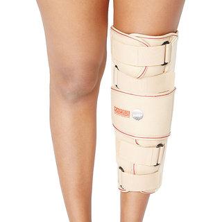 Apex Orthowear Knee Immoblizer 14 (Ak13)( Size  M )