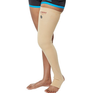 Apex Orthowear Compression Stocking Mid Thigh (As02)( Size  Xl )