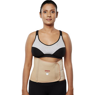Apex Orthowear Abdominal Support 9 (Bb10)( Size  Xl )