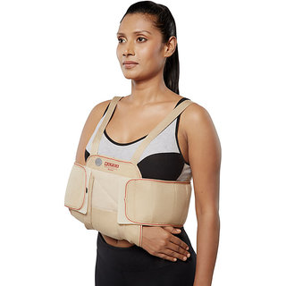 Apex Orthowear Universal Shoulder Immobliser (Cf12)( Size  S )