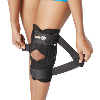 Apex Orthowear Oa Knee Support Right Leg (Neo) (Np07)( Size  S )
