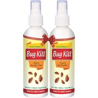 Bed Bug Killer (bug kill) 100 ml pack of 2