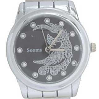 Sooms Phoenix Analog Watch - For Girls, Women