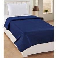 Trendz Premium Sinlge Ac Fleece Blanket MB-06
