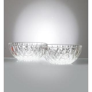 Ocean Diamond Big Serving Bowl - Set of 2