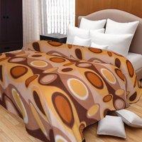 Sai Arpans Polar Fleece Single Bed Ac Blanket- 5 Option