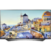 LG 79UH953T 4K Ultra HD With HDR Dolby Vision Smart With WebOS And Cinema 3D Tv
