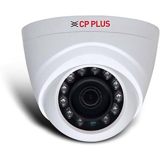 CP Tel HDCVI Camera 1 Channel Home Security Camera