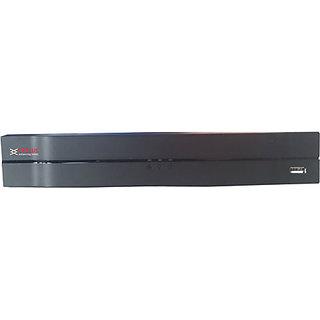 CP Plus CORAL HDCVI 4 Channel DVR CP-UVR-0401E1