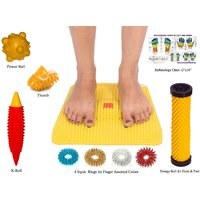 Sparx Sandals With Acupressure Insoles Best Deals With