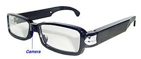Spy Glasses Camera Hd with 5 MP