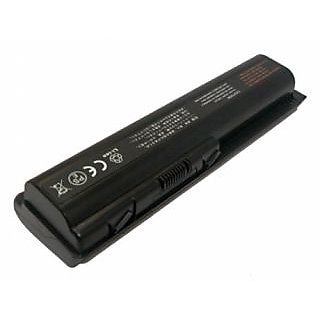 REPLACEMENT NEW 12 CELL LAPTOP BATTERY FOR HP COMPAQ PAVILION DV5-1100 SERIES NOTEBOOKS