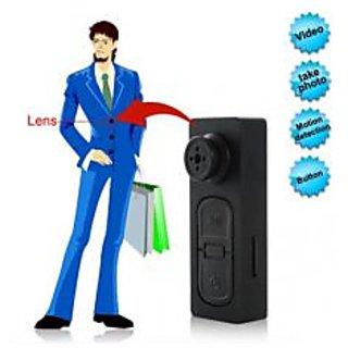 Spy Hidden Button Camera USB Wireless HD Button DVR Video Camera 2 4 8 16 GB SUP