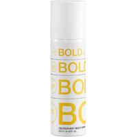 W2 Bold Deo Freeplay Mens Body Spray 200ml