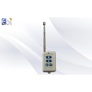 Wireless Remote Control for SmartGARD products