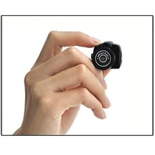 Worlds Smallest Camera