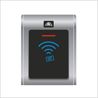 RFID/Password Based Door Access Control System